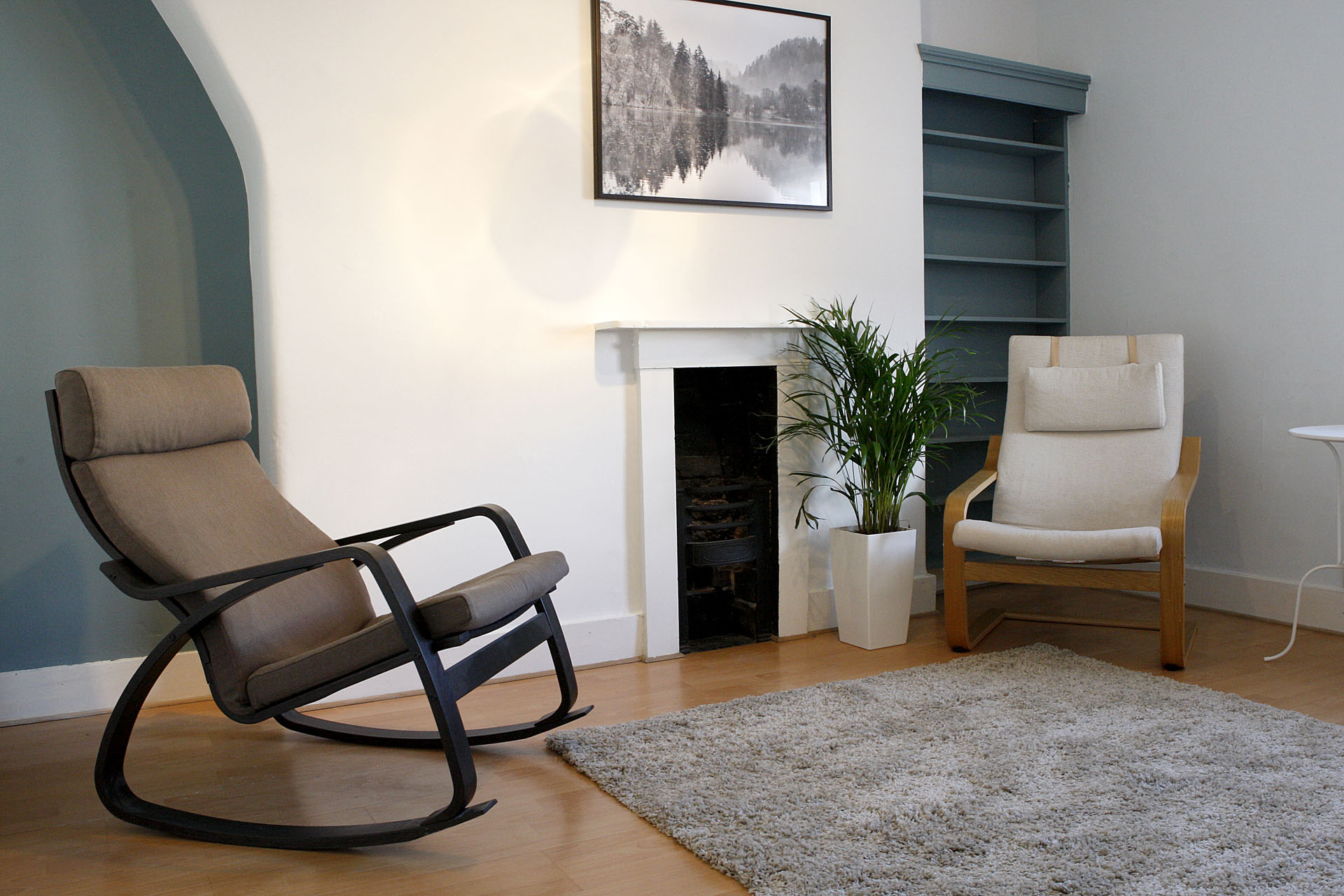 Therapy Rooms To Rent In Leamington Spa