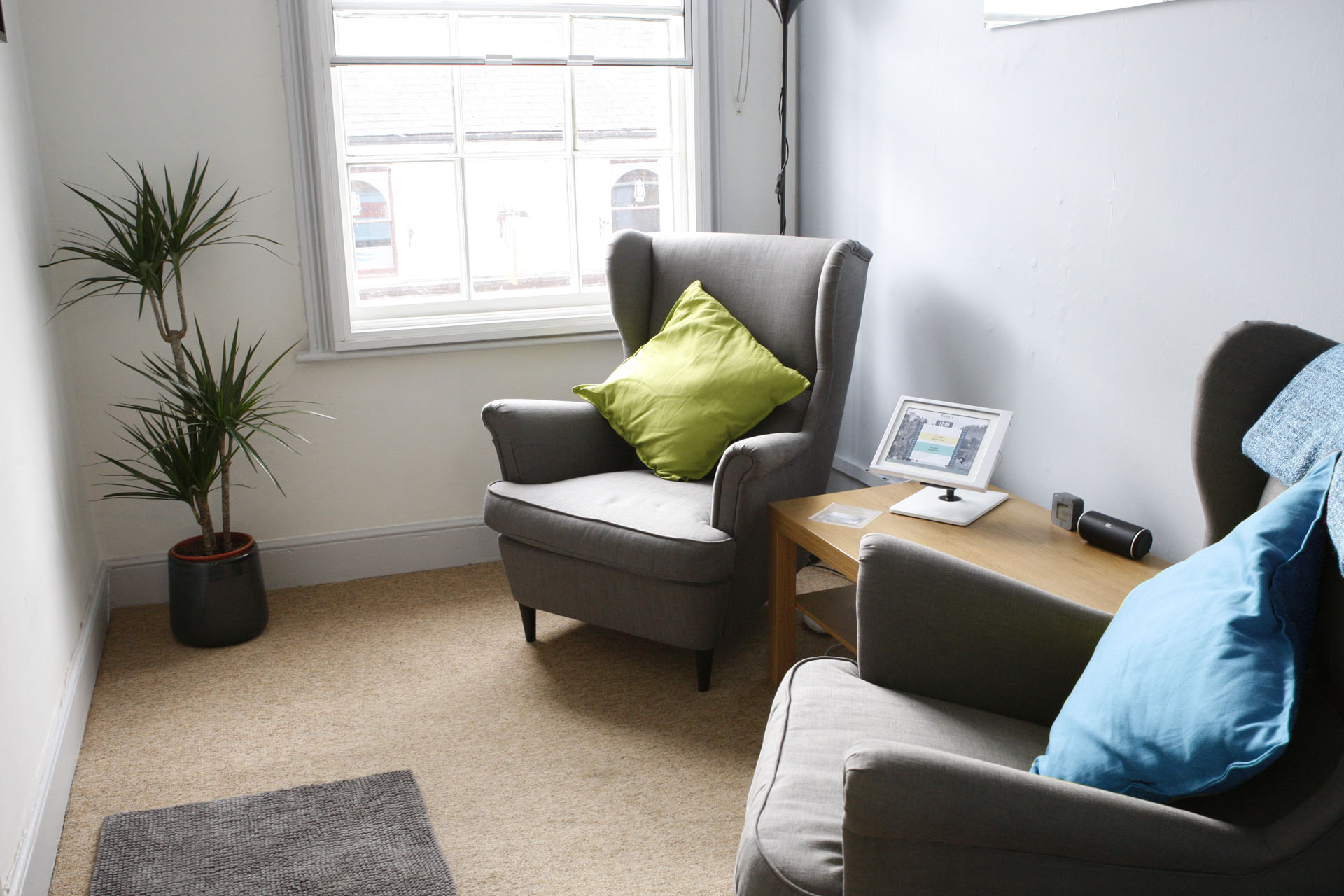 Consulting And Therapy Rooms To Rent Leamington Spa